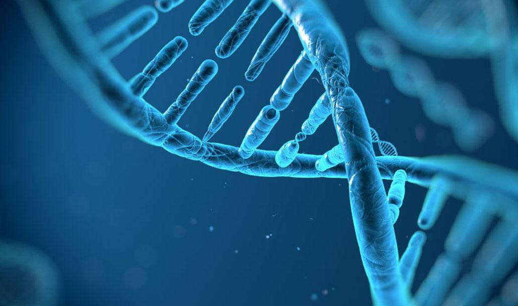 تصویر از دیدهوری / بیماریهای ژنتیک یهود